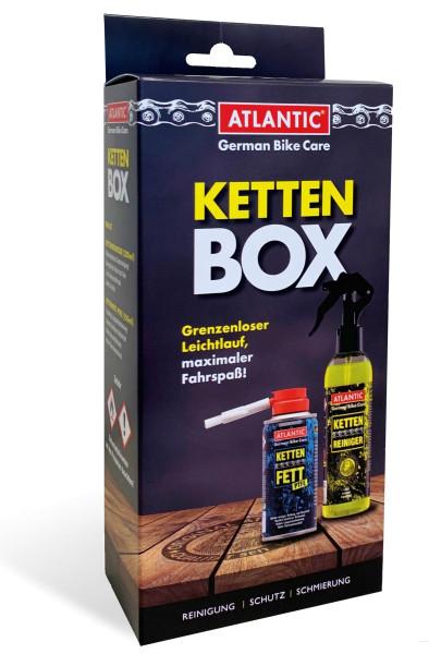 KETTEN BOX