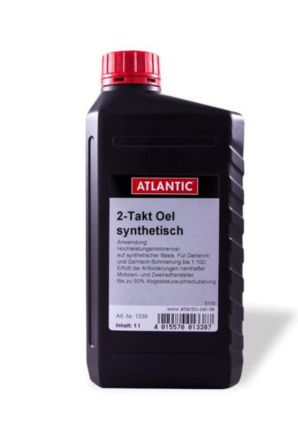 2T-Oel synthetisch