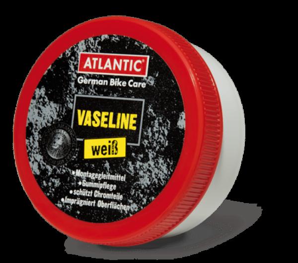 Vaseline weiß
